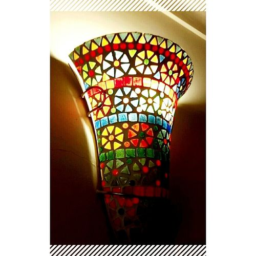 Light And Shadow Light In The Darkness Light Lightlamp Lamp Clicked Multi Colored Indoor Photography Indoors  Close-up