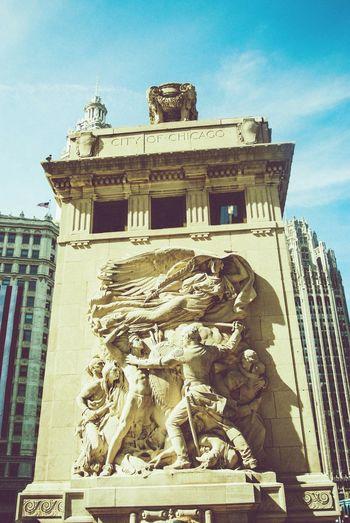 City of Chicago Chicago Hello World Travel AsDigiClicks