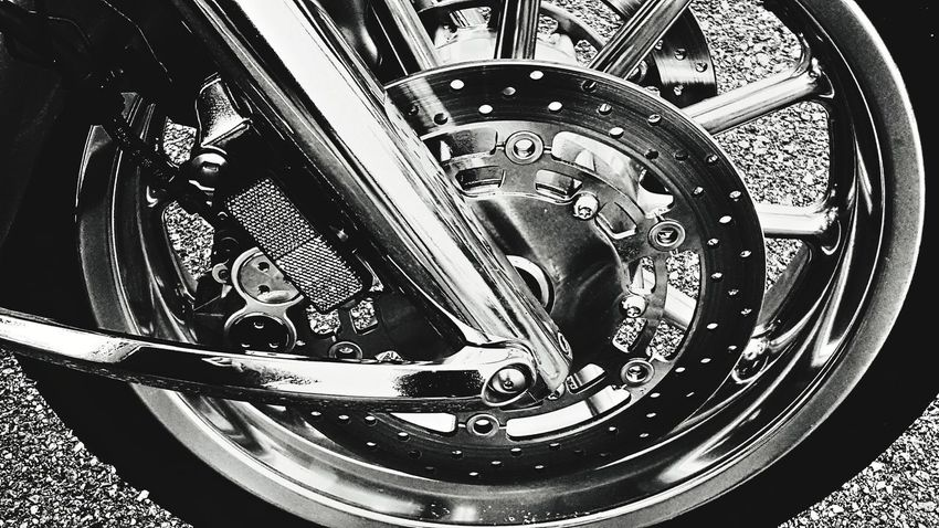 Close-up No People Full Frame Tire Track Tired ! Spoke Wheel Tire Wheel Of Fortune Motorcycle Parts Motorcycle Therapy Motorcycle Motorcycle Photography Day Land Vehicle Mode Of Transport Metal