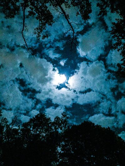New Moon on Monday Indiansummer Duranduran Streetphotographer EverybodyStreet