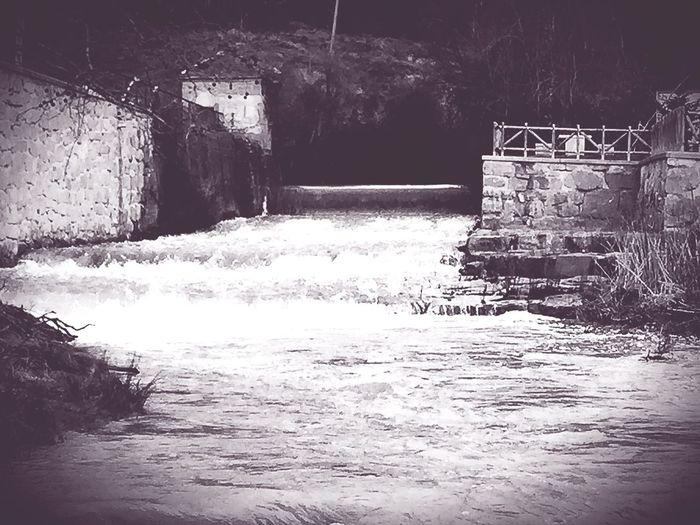 Walking The Dog Waterfalls Black And White Edit! Taking Photos Wonderful Place