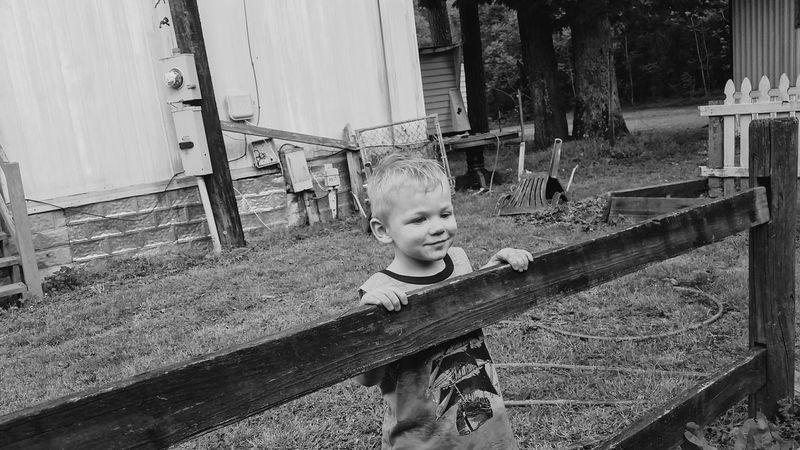 Childhood Front Or Back Yard One Person One Boy Only Children Only Childrenphotography Childphotography Children Photography Child Photography Blackandwhite Photography Blackandwhitephotography Monochrome Monochrome Photography Boys People Males  Day Child Black And White Friday