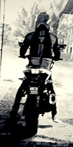 Dainese Bike Ride Enjoying Life