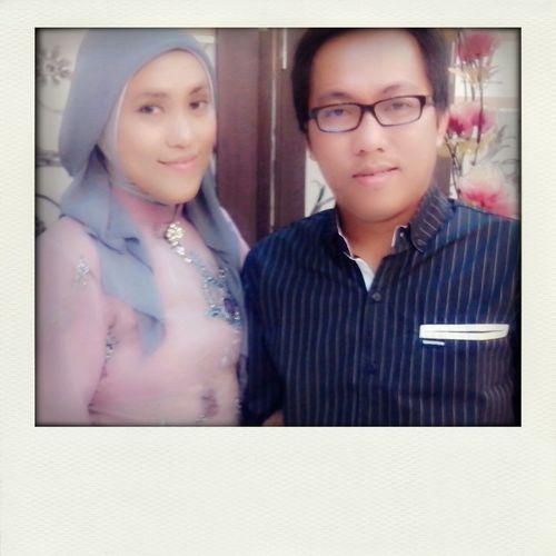 Pasangan Nusantara Two Became One