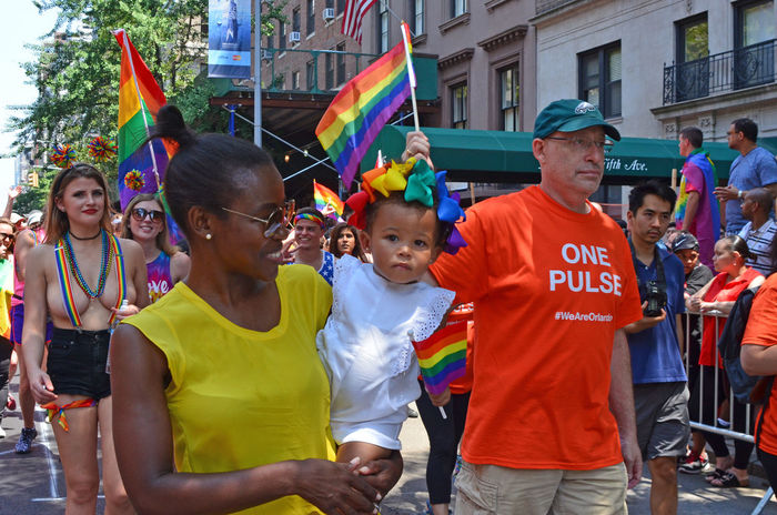 NYC Pride March took place on Sunday June 26th. The march goes down Fifth Avenue starting at 36th street and finishes on Christopher Street pass The Stone Wall Inn. This is the biggest Pride celebration in the world. Andrew Cuomo Cecilia Chung Delta Airlines Dykes On Bikes Gay Pride Parade Governor Cuomo Heritage Of Pride Marni Halasa Pride March Sanda Lee Costumes Gay Glbt Lesbians NYC
