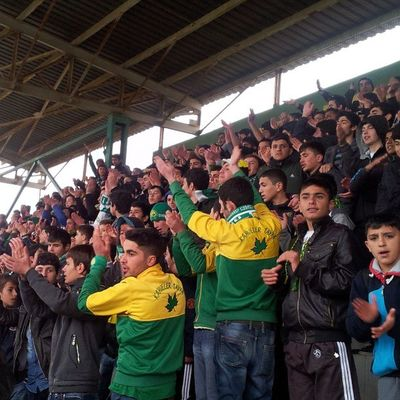Darıca Gençlerbirliği - Sancaktepe maçı @tribundergi