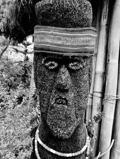 Culture Igorot Heritage History Statue
