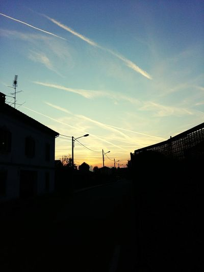 City Magicsky Dream Dreamer Sunset Sunlight Shadows Panorama Remember Autumn