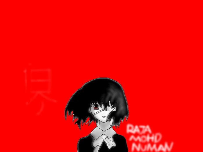 Drawing Misaki Mei On Ipad Mini, IbisPaint <3.. Anime Drawing My Drawing KAWAII AnimeDaisukiForLife OtakuAnime