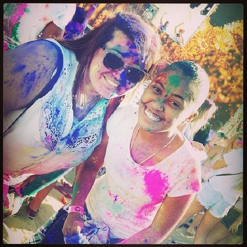 ColourFestival Party
