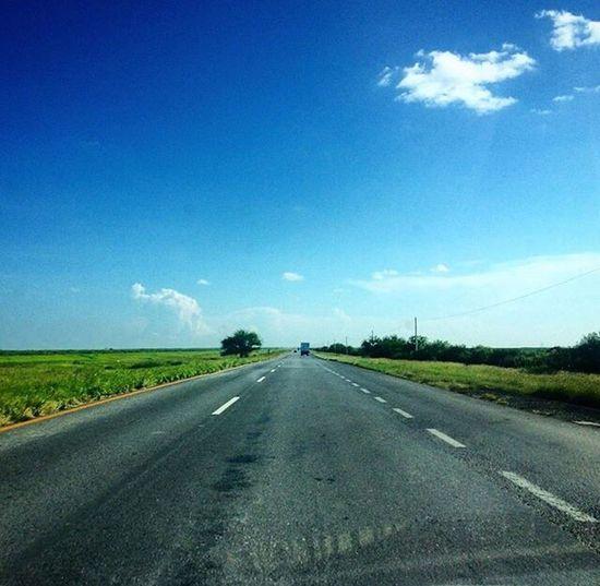 Mistardes Road
