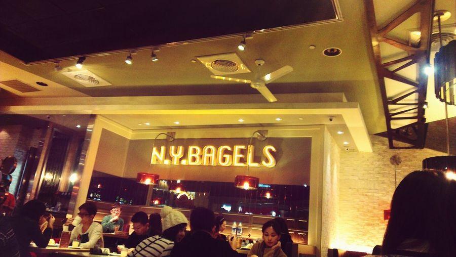 N.Y.Bagels