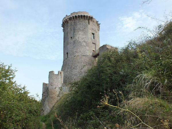 Arch Velia History Ascea Cilento ArcheologicSite Archeological Park Archeology Archeological Archeologie Cultures Architecture History Sky Castle Built Structure Shadow Tree Outdoors Cloud - Sky Building Exterior Day Close-up No People