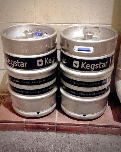 Kegstar Beer Barrels Beer Kegs Kegs Beer Keg Beerkegs Beerkeg Beerporn Beer Ale Kegs Alekegs Ale Alkohol Alcohol STAINLESSSTEEL Stainless Steel  Booze Beer Time Barrels Barrel