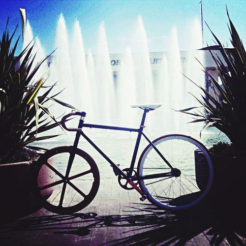 Fixie Fixie/fixed Gear Longbeach California