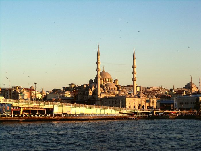 Istanbul Turkey Market Traveling Travelling Travel Travelling Photography Summer Skies Sky Sunset Sea Europe Mosque Mosques Mosques Of The World From The Channel Feel The Journey