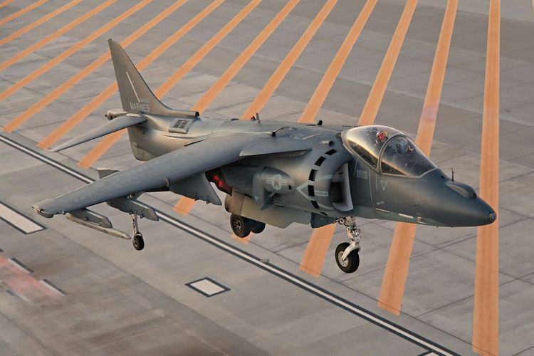 EyeEm Selects USMC USMC Aviation Mcas AZ Yuma Yuma, AZ Harrier Harrier Jet Av8b Fighter Plane Cockpit Military Airplane Airport Runway Airplane Aerospace Industry Military Air Vehicle High Angle View Aerial View EyeEm Selects