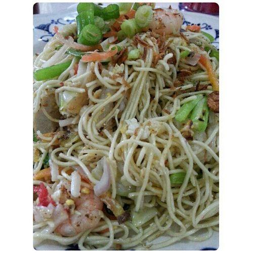 Mee Raja Mee Meeraja Noodle Fooporn foodism sedap igmy