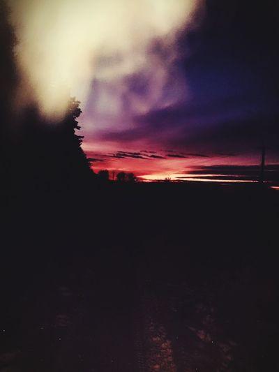 Nice I Love Sunsets
