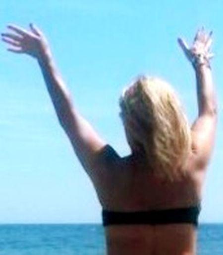 Enjoying Life Sunshine Happy That's Me