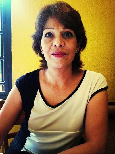 My Auntie!!