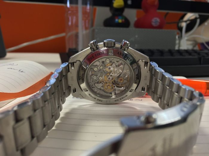 Engineering at it's finest Watches