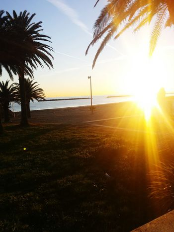 ☀☀ San Benedetto Del Tronto Beach Photography 7:30am