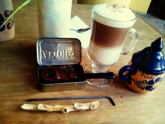 Coffee And Cigarettes Pipe Smoking Enjoying Life Coffeeaddict Relaxing Smoking Coffee Time Taking Photos
