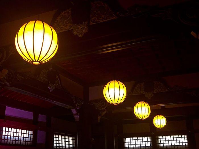 Enyuu-Ji Tokyo Japanese Temple