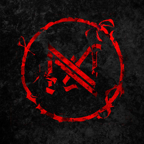 """""""M"""" logo for a client . . Red Close-up Symbol Creativity Circle No People Weathered Geometric Shape Design Photos Creation Photooftheday Detail Art, Drawing, Creativity Photoshoot Painting ArtWork Colors Art Vibrant Color Creative Random Typography Type Calligraphy"""