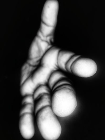 Hold my hand Close-up Black Background Studio Shot Human Hand Holdmyhand Holdme Hopes And Dreams Hope Love Humanity Above All Majestic Blackandwhite Photography White And Black People Focus On Foreground