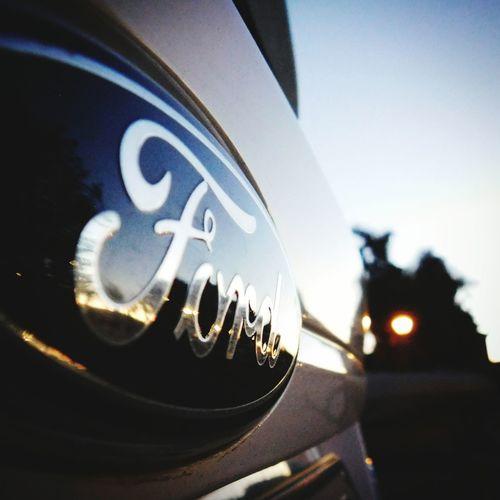 Ford Fiesta Fordfiesta