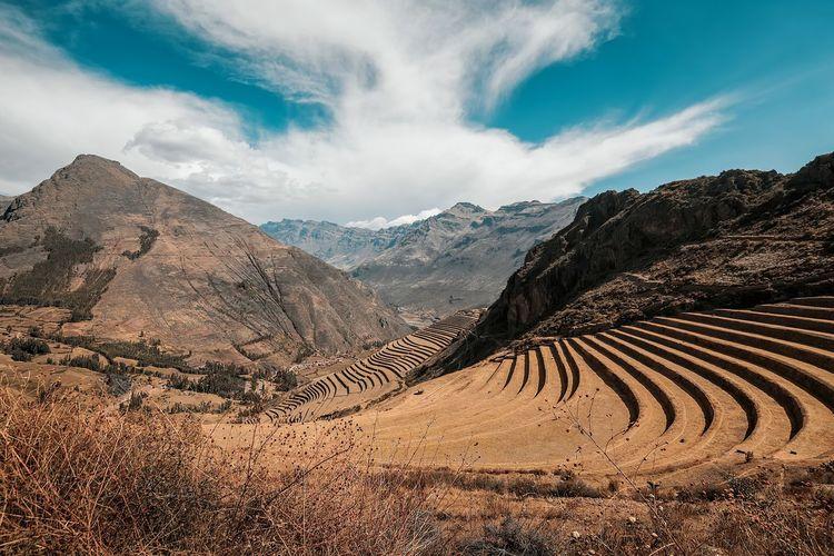 Peru Inka Pisac