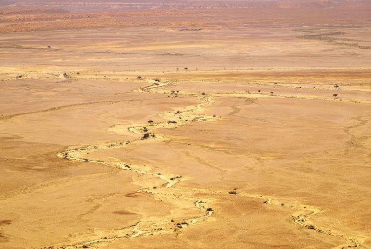 Arid Climate Beauty In Nature Day Desert Deserts Around The World Edge Of The World Nature No People Outdoors Plain Sand Saudi Arabia