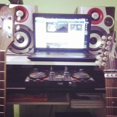 Home Studio Instruments
