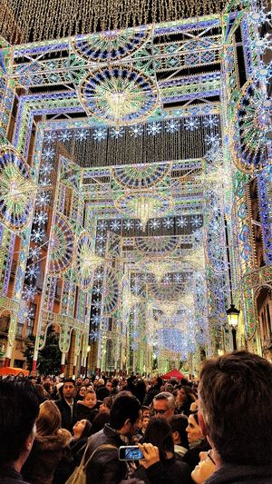 Light Lights Ligths In The City Ligth_show Ligths Luces Luces De Ciudad Lucesycolor Luces Fallas 2016