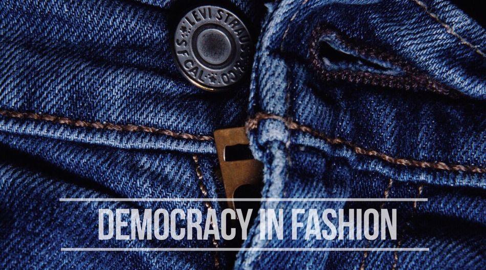 it's my jeans Fashion Street Fashion Blue Jeans Jeans Levis Sony A6000