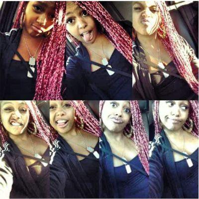 bahja ♥♥  lovee this dope chickk