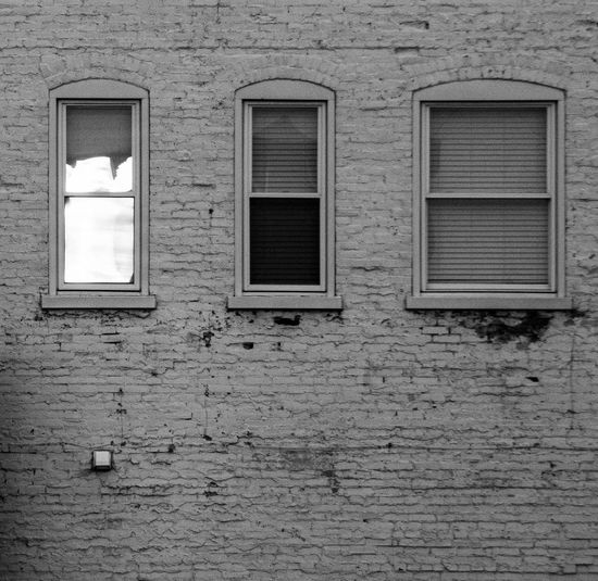 Window Light By