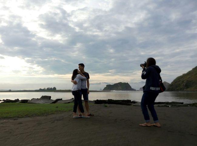 Showcase June Nofilternoedit Jember INDONESIA Eastjavatourism Beach Photographer Humaninterest