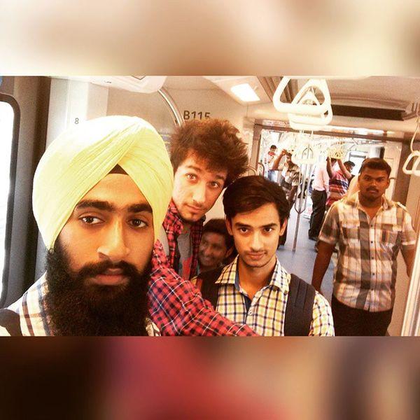 Chennaimetro DelhiMetro Nammachennai
