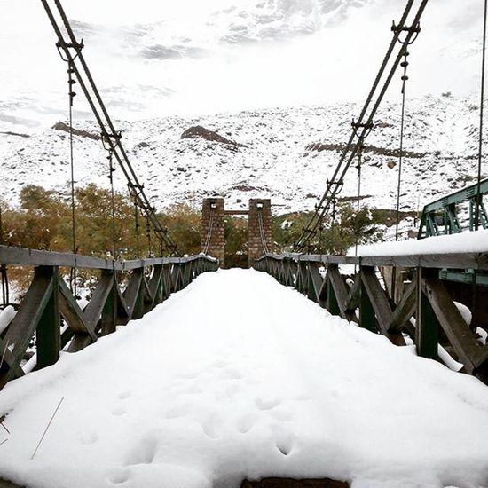Frozen Shankoo Kargil district JammuandKashmir