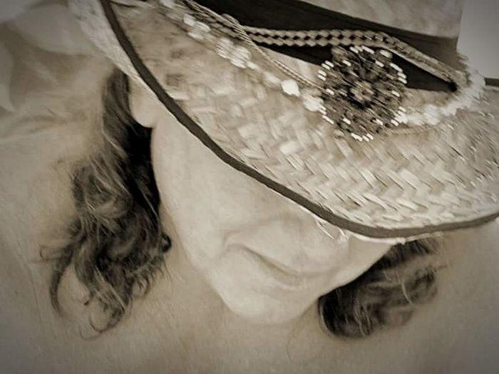 The Portraitist - 2017 EyeEm Awards Summertime Headshot Women Close-up One Person Summer Outdoors Enjoying Life Northern California Family