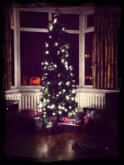 #Christmas Feelingfestive