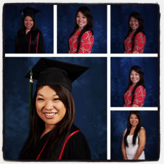 Omg so close.. 2013 Summer Graduate Ba Major Cadv HHD CSUN Gomatadors SoCal Alwayswillbeabayareagirlatheart