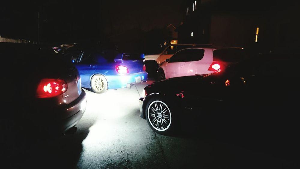 Crew BMW M3 Volkswagen GTI Mk5 Subaru Wrxsti Wrx M3 Bmw Turbo