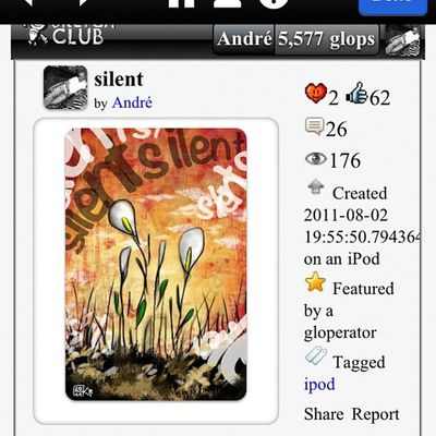 Silent  Worldwide Follow Art Pic Love Sketchclub Peace Knochi Painting Around_the_world Photo Photo_of_the_day Follow Me Facebook Like Star Malen Kunst Comic Instagram Sketch