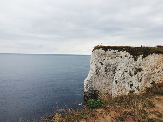 Water Sea Beach Sky Horizon Over Water Rock Formation Coast Cliff Geology Rugged Rock Rocky Coastline