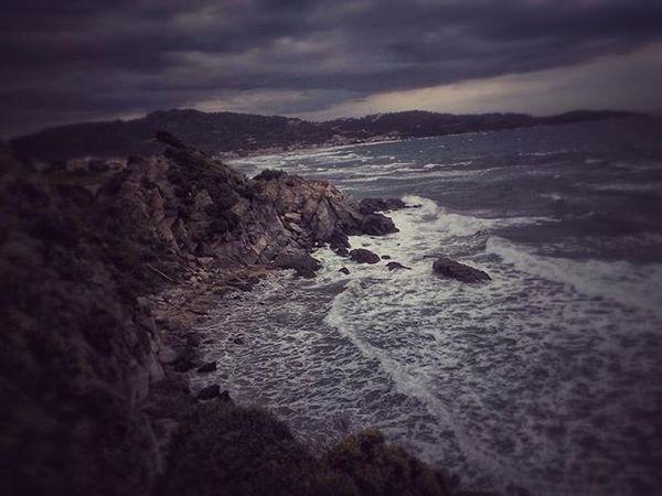 ...Greece...un anno fa..Romantic Dream Like Greece Grecia Pic Picoftheday Pics Picture Sea Rockfish Rock Rockfishing Nature Naturelovers Natura Instafollow Istagram Instagram Instalike