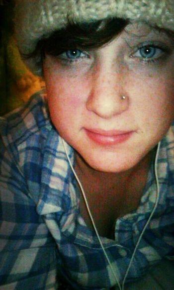 Me :) Self Portrait Selfie